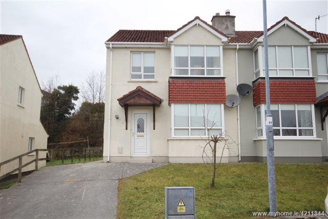 87 Ashfield, Letterkenny, Donegal