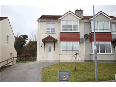 Photo of 87 Ashfield, Letterkenny, Donegal