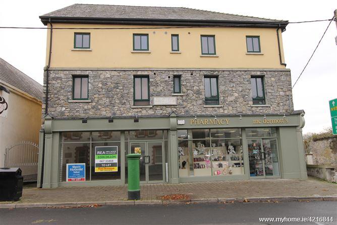 Ballyfin House, Borrisokane, Tipperary