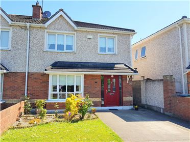 Main image of 35 The Avenue, Highlands, Drogheda, Louth