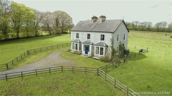 Cloonrane House, Strokestown, Roscommon