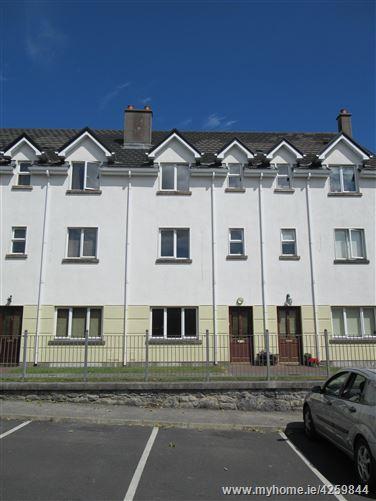 81 Sli Gheal, Ballymoneen Road, Knocknacarra, Galway