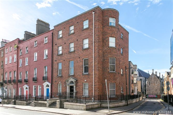 21, 14 Granby Hall, Granby Lane, Parnell Square, Dublin 1