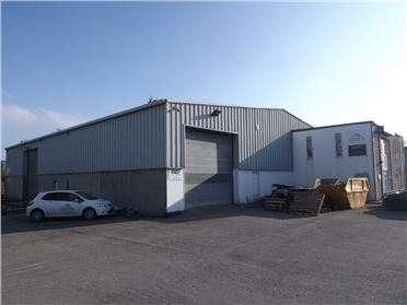 Unit 2 Crossagala Business Park