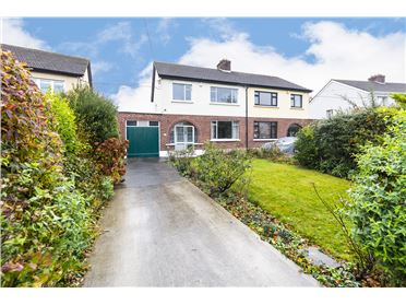 Main image of 54 Braemor Road, Churchtown, Dublin 14