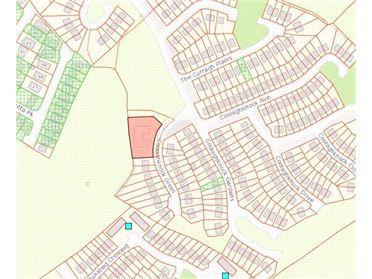 Photo of 0.6847 Acre/0.2771ha Site, Coolaghknock Glebe, Melitta Road, Kildare Town