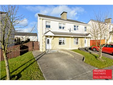 Photo of 39 Harmony Hill, Letterkenny, Donegal