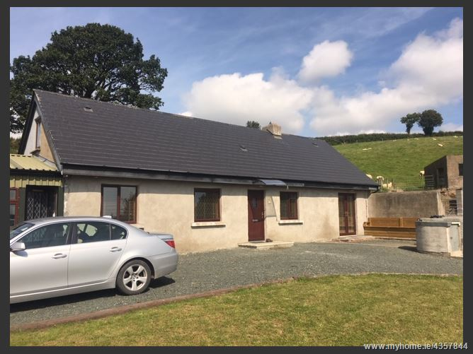 Hill Farm Cottage, Castlekevin, Roundwood, Wicklow