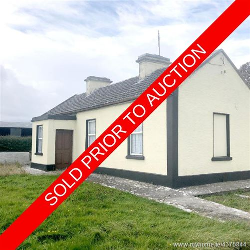 Main image for Caheravoley, Cummer, Tuam, Galway