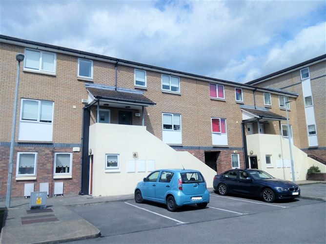 Main image for Apartment 61, Block A, Newtown Court, Coolock, Dublin 5