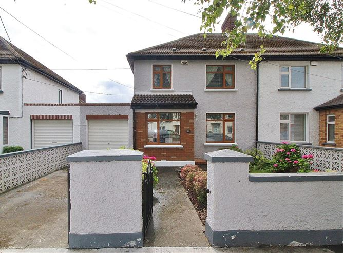 Main image for 17 Dromawling Road, Beaumont, Dublin 9