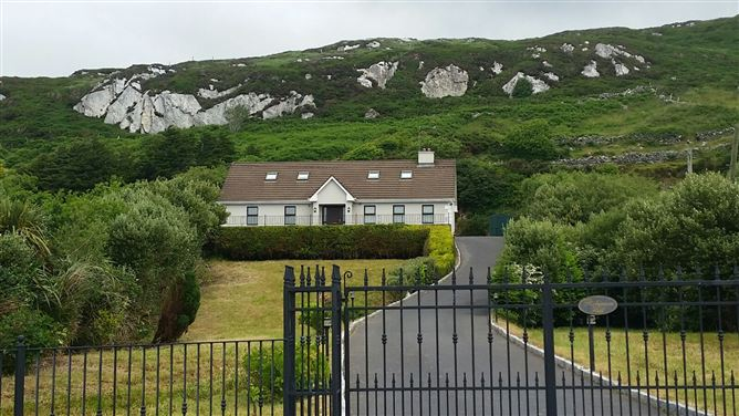 Main image for Ronbinson Hill, Sky Road, Clifden, Galway