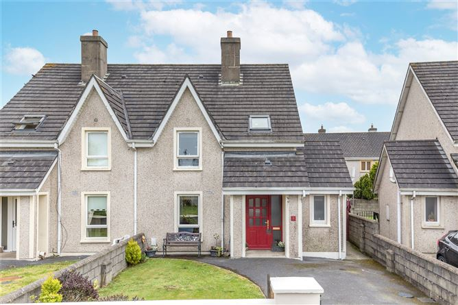Main image for 2 Cluain Huighead,New Ross,Co. Wexford,Y34 A622