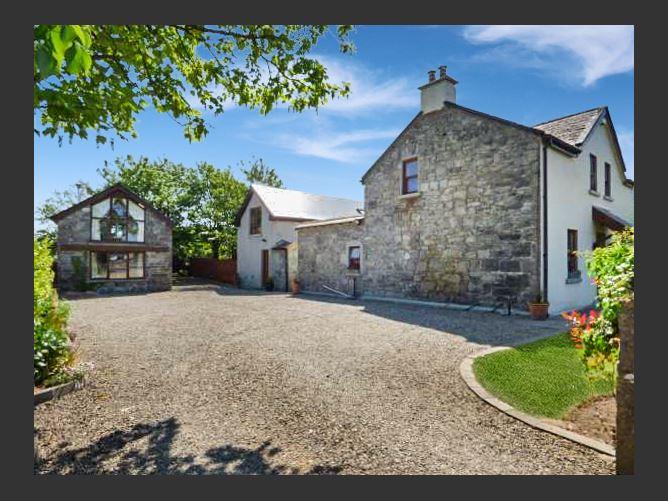 Main image for The Old School Master's House, Ballinderreen, Kilcolgan, Galway