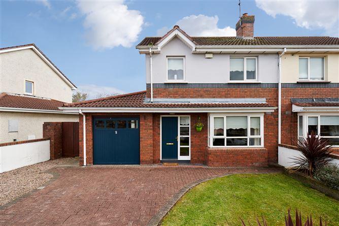 Main image for 48 Canterbrook, Navan, Meath