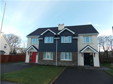 13 Radharc Na Coille, Rathcoole, Cork