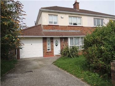 Main image of 5, Ferncourt Park, Off Parklands Road,, Firhouse,   Dublin 24