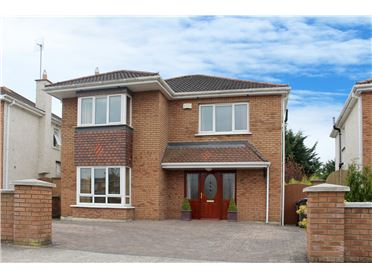 46 Racehill Park, Racehill Manor, Ashbourne, Meath