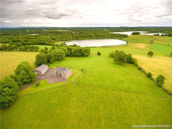 Lough Garr House, Dromore, Ruan, Co. Clare