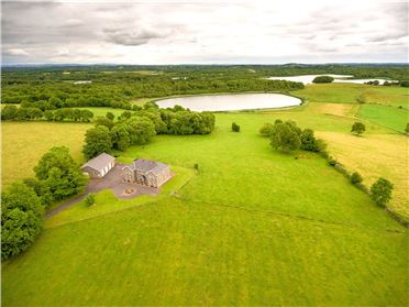 Photo of Lough Garr House, Dromore, Ruan, Co. Clare