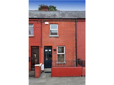 Photo of 13 O'Donoghue Street, Inchicore, Dublin 8