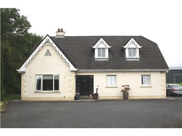 Photo of Woodview, Tomard Lower, Milford, Carlow, R93 N8C3