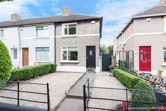 57 Mount Drummond Square, Harold's Cross, Dublin 6