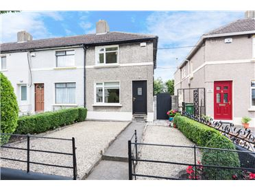 Photo of 57 Mount Drummond Square, Harold's Cross, Dublin 6