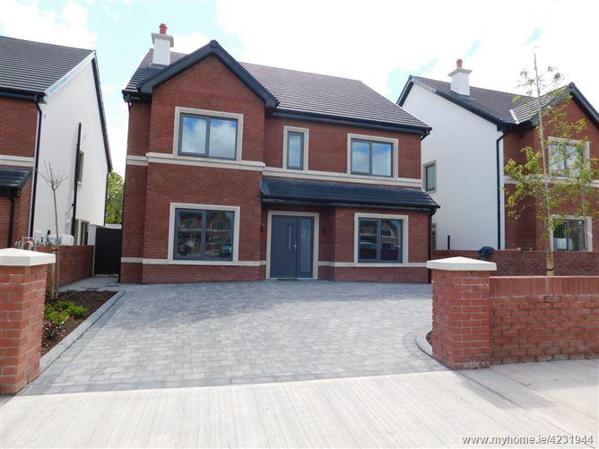 Main image for No.18 Rosefield, Model Farm Road, Cork