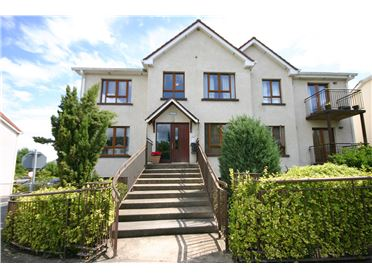 Photo of 7 Convent Court, Delgany, Wicklow