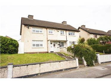 Main image of 6 McKee Park, Blackhorse Ave, Dublin 7