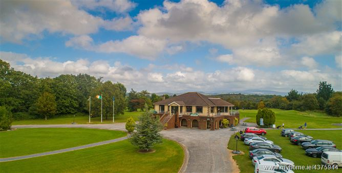 Main image for THE WEST WATERFORD GOLF CLUB, Dungarvan, Waterford
