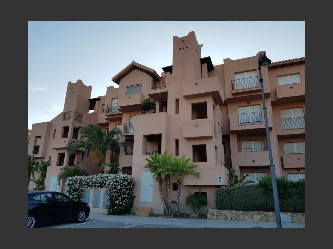 Mar Menor Golf Resort, Costa C�lida, Murcia, Spain