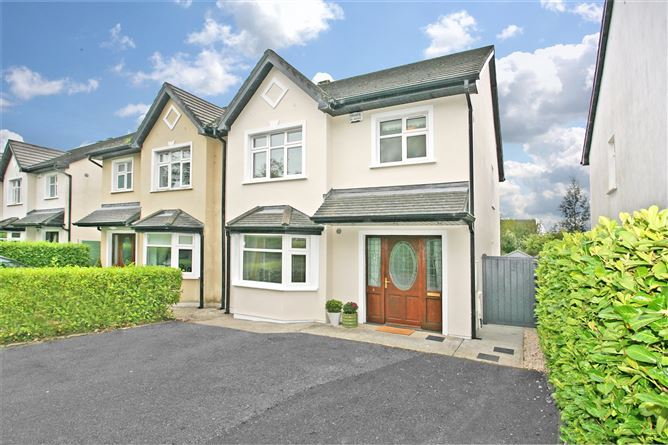 4 Coolbawn Meadows, Castleconnell, Co Limerick