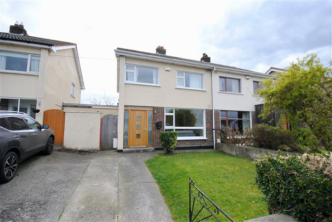Meadow Park, Churchtown, Dublin 14