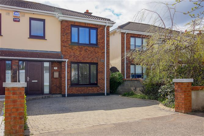 Main image for 30 Laverna Way, Castleknock,   Dublin 15
