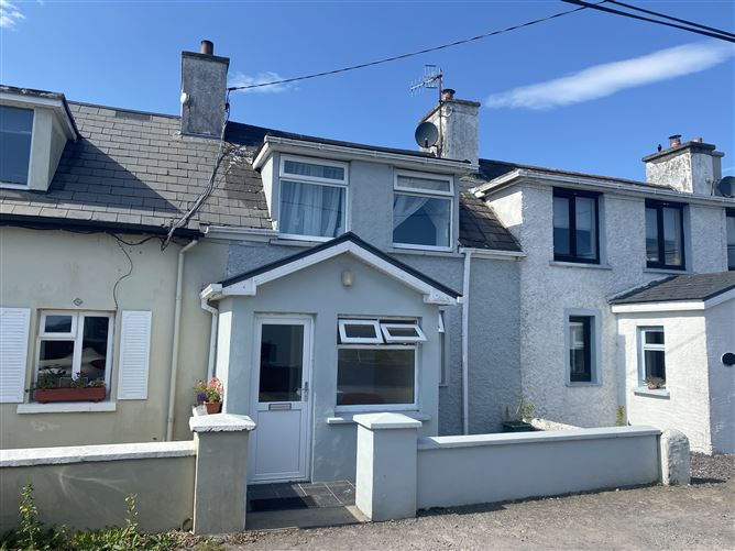 Main image for Ref 962 - Quintessential Kerry Cottage, Beenbane, Waterville, Kerry