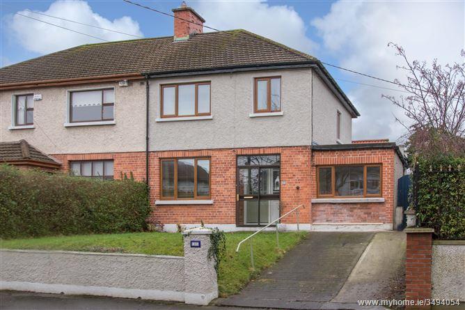 20 St. Enda's Drive, Rathfarnham,   Dublin 14