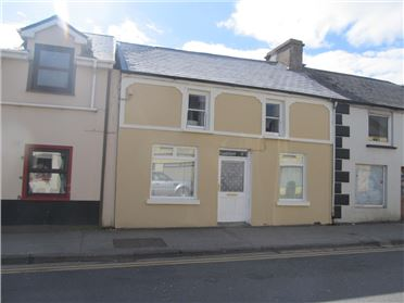 Photo of No. 3 Church Street, Castleisland, Kerry