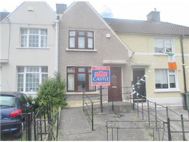 Photo of 131 Thomond Road, Ballyfermot,   Dublin 10