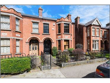Photo of 33 Lindsay Road, Glasnevin,   Dublin 9