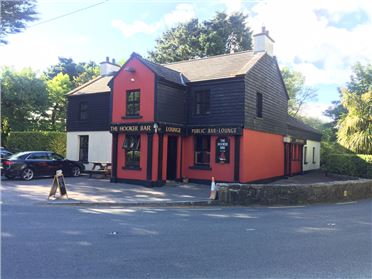 Photo of The Hooker Bar, Annaghvaan, Connemara, Galway