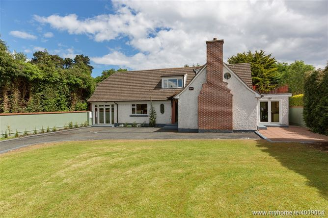 Santo Antonio, 16 Stillorgan Park Avenue, Blackrock,   County Dublin