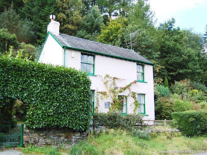 Thwaite Hill Cottage,Thornthwaite, Cumbria, United Kingdom