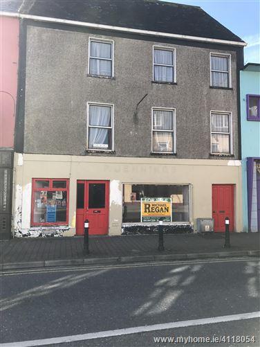 Photo of Main Street, Loughrea, Galway