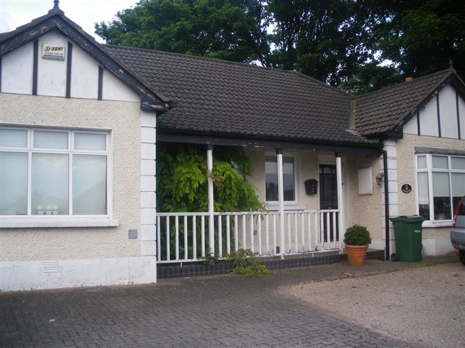 Main image for Friendly outgoing family in great l, Dublin