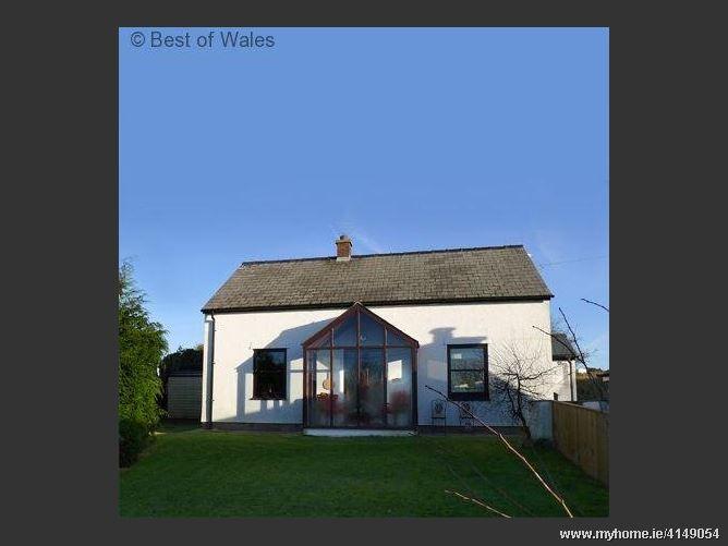 Bwthyn Penparc,St Davids, Pembrokeshire, Wales