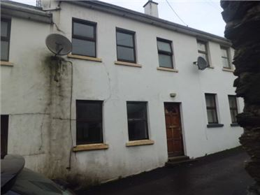 Photo of 2 Crawford Square, Moville, Donegal