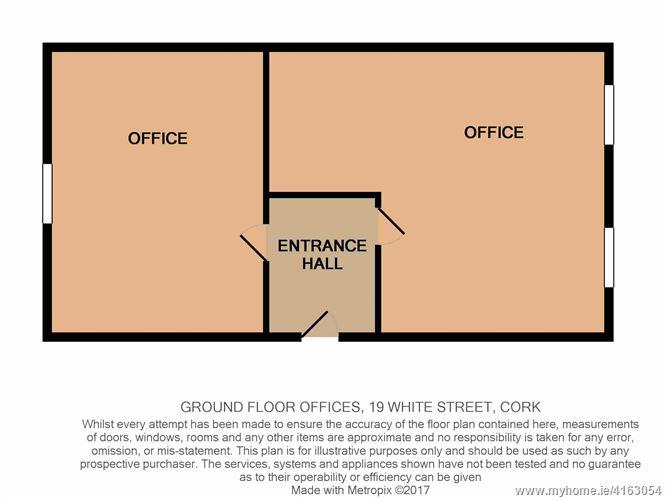 19 White Street, City Centre Sth, Cork City