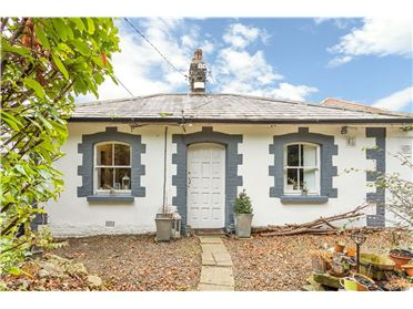 Photo of Sommerville Lodge, Dundrum Road, Dundrum, Dublin 14